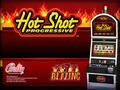 Hot Shot Blazing 7's