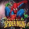 Spiderman Attack of the Green Goblin