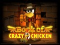 Book Of Crazy Chicken
