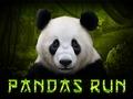 Pandas Run