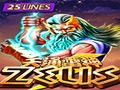 Zeus – Spadegaming