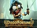Diego Fortune