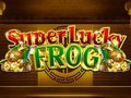 Super Lucky Frog -Blueprint Gaming