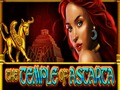 The Temple of Astarta