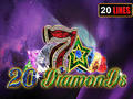 20 Diamonds