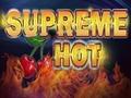 Supreme Hot