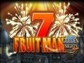 Fruit Mania Golden Nights Bonus
