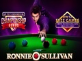 Ronnie O'Sullivan: Sporting Legends