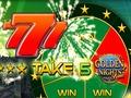 Take 5 Golden Nights Bonus