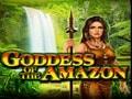 Goddess of the Amazon