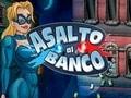 Asalto al Banco