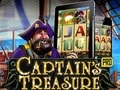 Captain's Treasure Pro