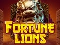 Fortune Lions Playtech