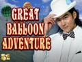 Great Balloon Adventure