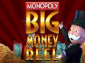 Monopoly Big Money Reel