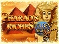 Pharao's Riches Golden Nights Bonus