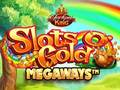 Slots O' Gold Megaways