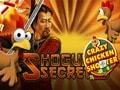 Shoguns Secret Crazy Chicken Shooter