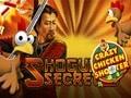 Shoguns Secret Crazy Chicken Shooter