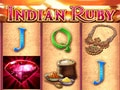 Indian Ruby