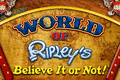 World Of Ripley's Believe It Or Not