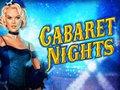Cabaret Nights