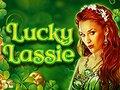 Lucky Lassie