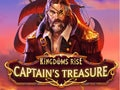 Kingdoms Rise: Captains Treasure