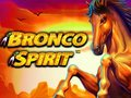 Tragamonedas bronco spirit
