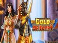 Gold Of Egypt