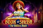 Book of Sheba -The Golden Book