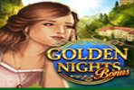 Book of Romeo & Julia Golden Nights Bonus
