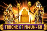 Throne of Amun-Ra