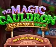 The Magic Cauldron: Enchanted Brew