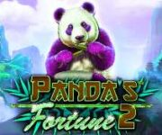 Panda's Fortune 2