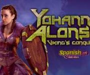 Yohanna Alonso Viking's Conquest