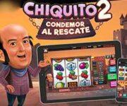 Chiquito 2 Condemor Al Rescate