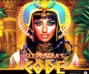 Cleopatra's Code