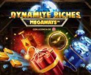 Dynamite Riches Megaways