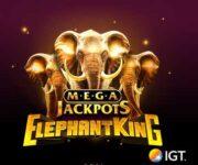 Elephant King Mega Jackpots